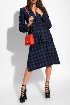 Checked skirt od Vivienne Westwood