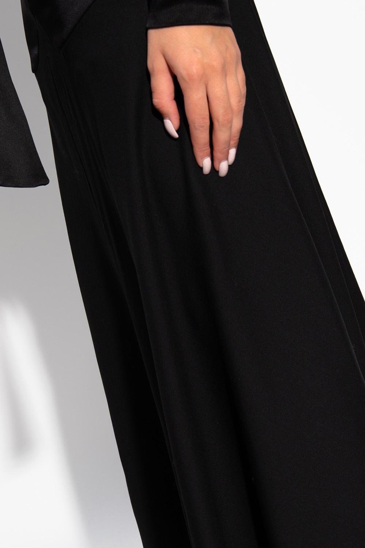Vivienne Westwood Wool skirt