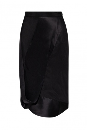 Skirt with cut-outs od Vivienne Westwood