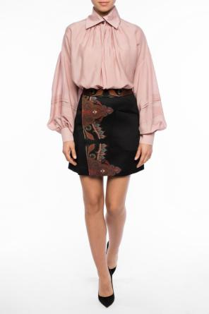 Skirt with pocket od Etro