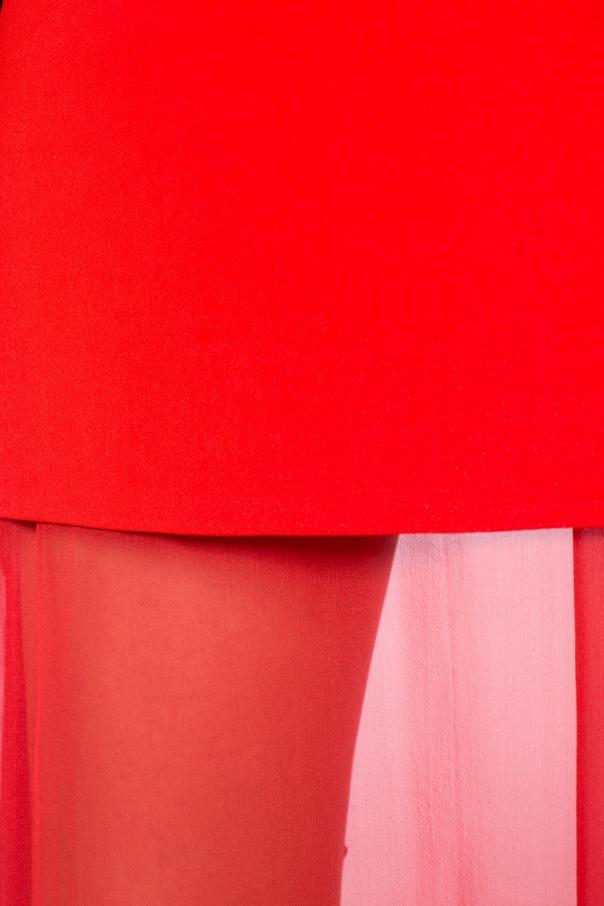 c7e663e9039 Skirt with sheer bottom Givenchy - Vitkac shop online