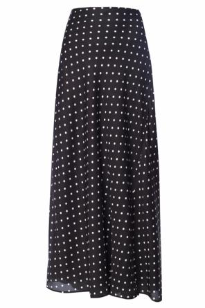 Polka dot skirt od Haider Ackermann