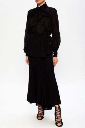 Wool skirt od Ann Demeulemeester