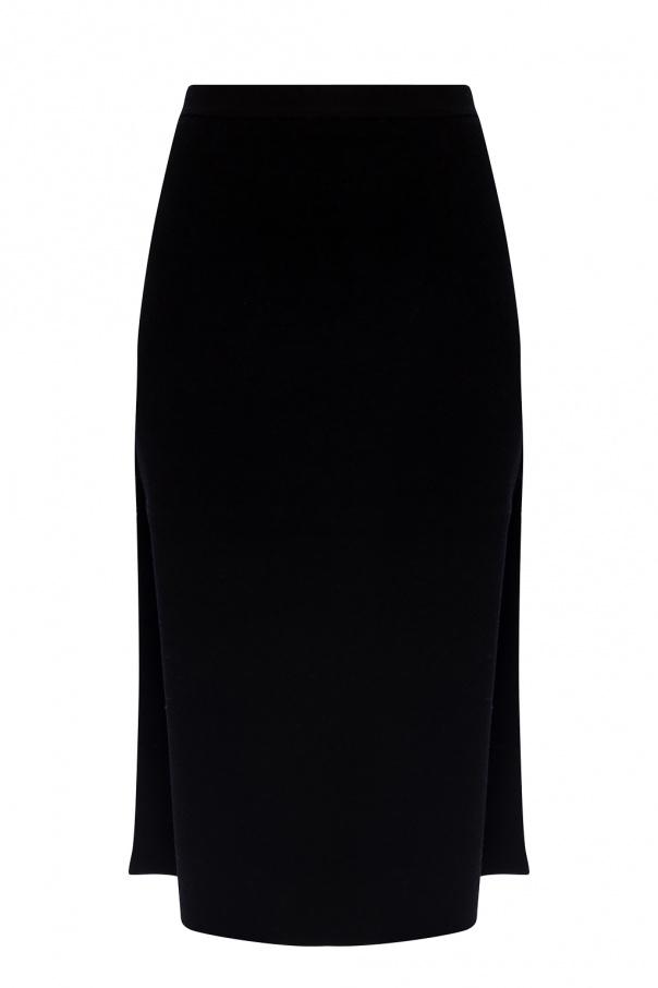 Toteme Wool skirt