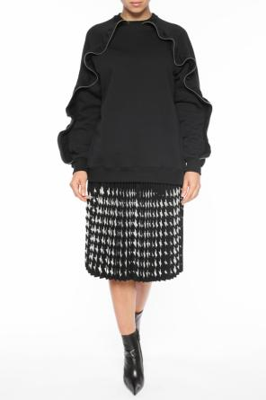 Pleated skirt od MSGM