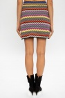 M Missoni Patterned skirt