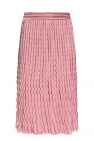 M Missoni Striped skirt
