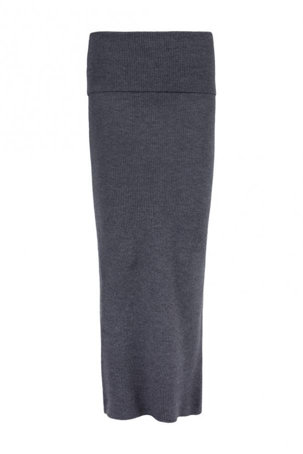Masywnie Długa ołówkowa spódnica Stella McCartney - sklep internetowy Vitkac UG69