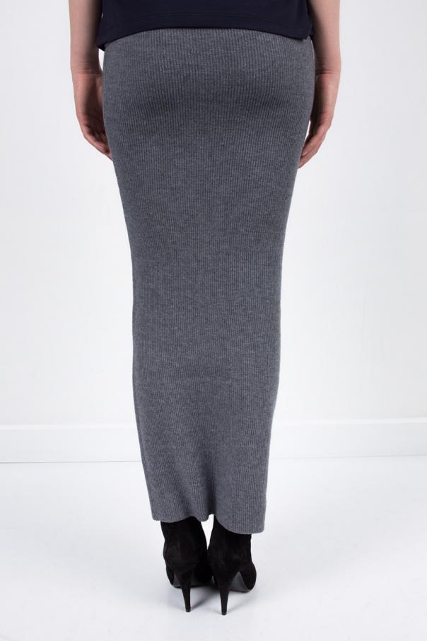 Nietypowy Okaz Długa ołówkowa spódnica Stella McCartney - sklep internetowy Vitkac EL23