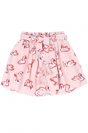 Patterned skirt od Stella McCartney Kids
