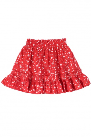 Ruffle skirt od Stella McCartney Kids