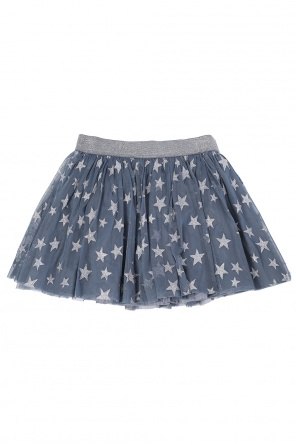 Printed tulle skirt od Stella McCartney Kids