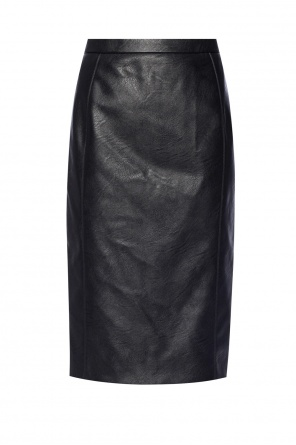 Skirt with a slit od Stella McCartney