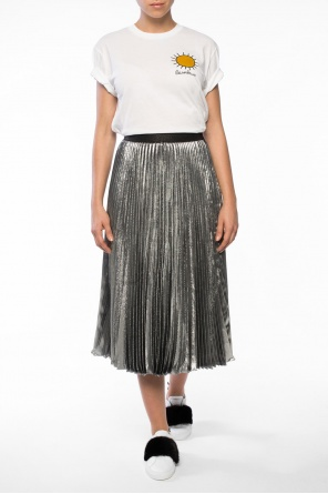 Pleated skirt od Christopher Kane