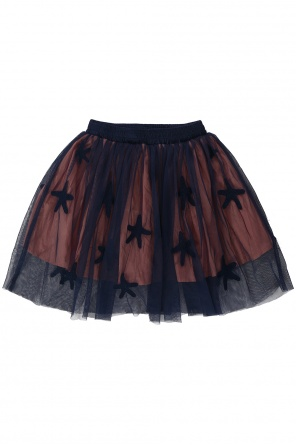 Tulle skirt od Stella McCartney Kids