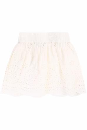 Openwork skirt od Stella McCartney Kids