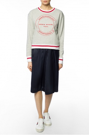 Striped skirt od Stella McCartney