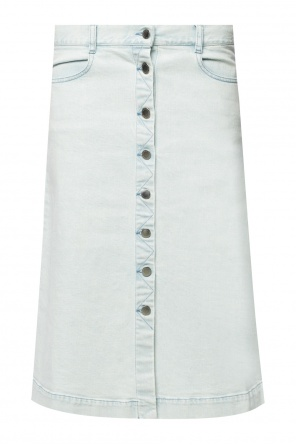 Denim skirt od Stella McCartney
