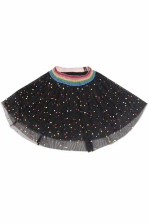 Dotted skirt od Stella McCartney Kids