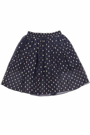 Polka dot skirt od Stella McCartney Kids