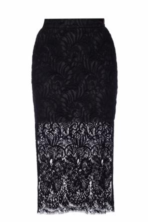 Floral lace skirt od Stella McCartney