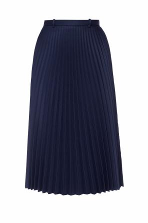 Pleated skirt od Balenciaga