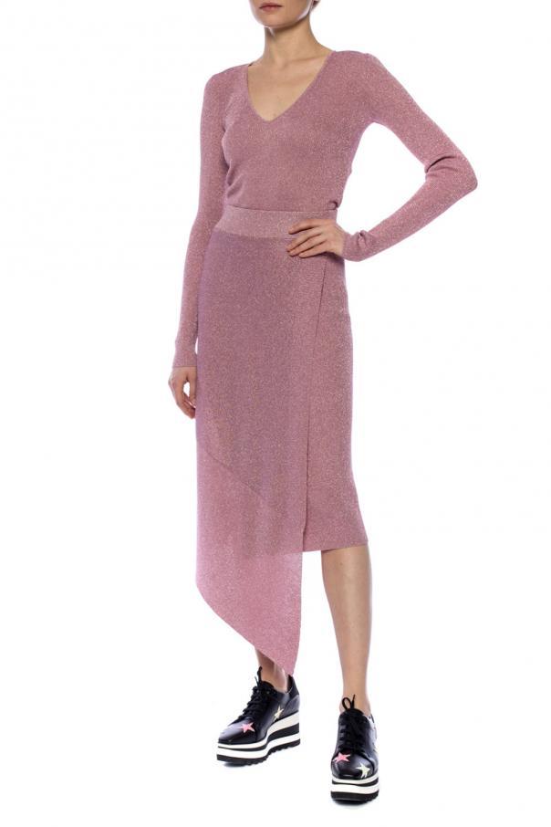 Skirt with slit od Stella McCartney