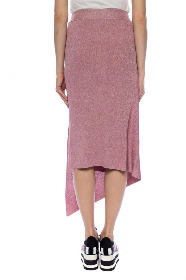 Skirt with slit od Stella McCartney