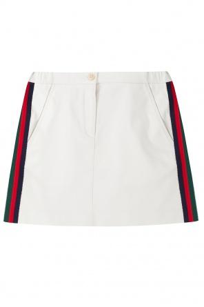 c8f392bcea20 ... web  skirt od Gucci Kids quick-view