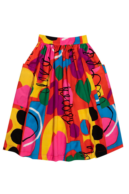Stella McCartney Kids Skirt with pockets