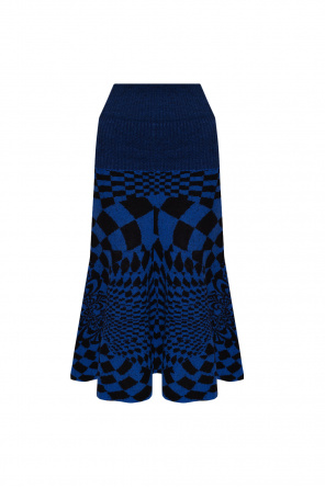 Wool skirt od Stella McCartney