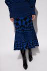 Stella McCartney Wool skirt