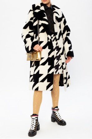Patterned skirt od Gucci