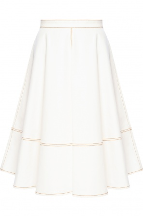牛仔长裙 od Alexander McQueen