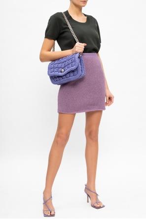 Wool skirt od Bottega Veneta