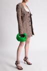 Bottega Veneta Textured skirt