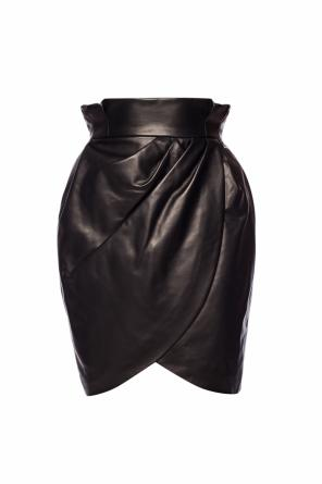 Draped skirt od Versace