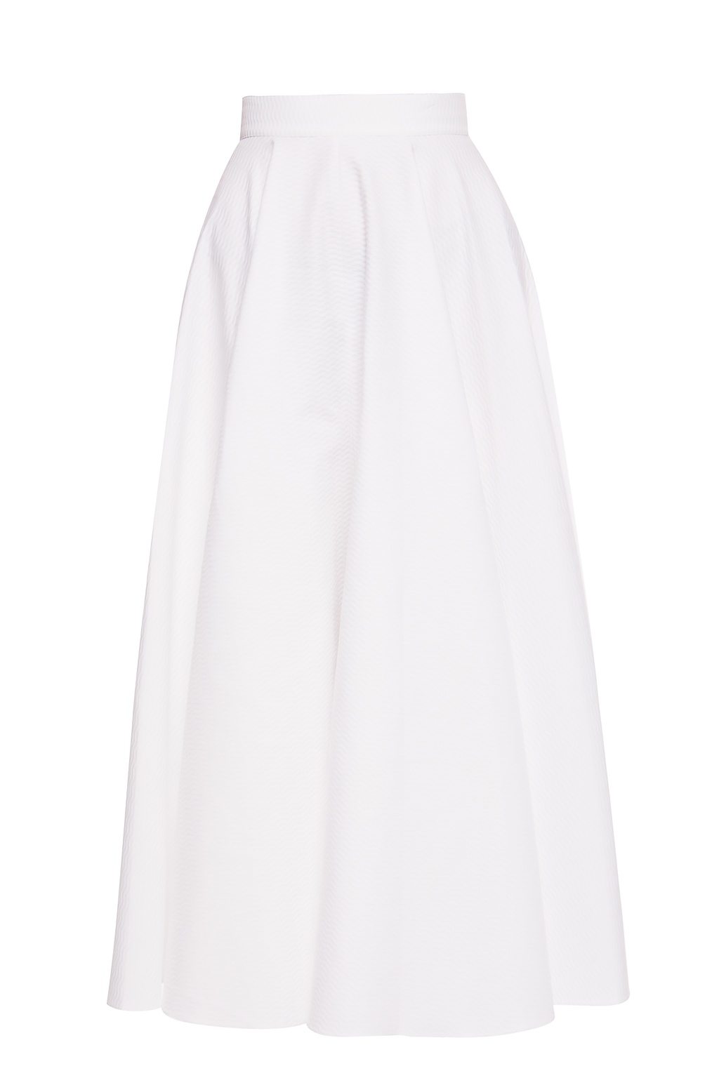 Alaia Skirt with gathers