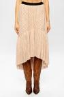 AllSaints 'Aubrey' patterned skirt