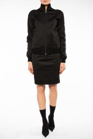 Logo skirt od Givenchy