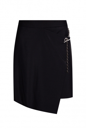 Wool skirt od Givenchy