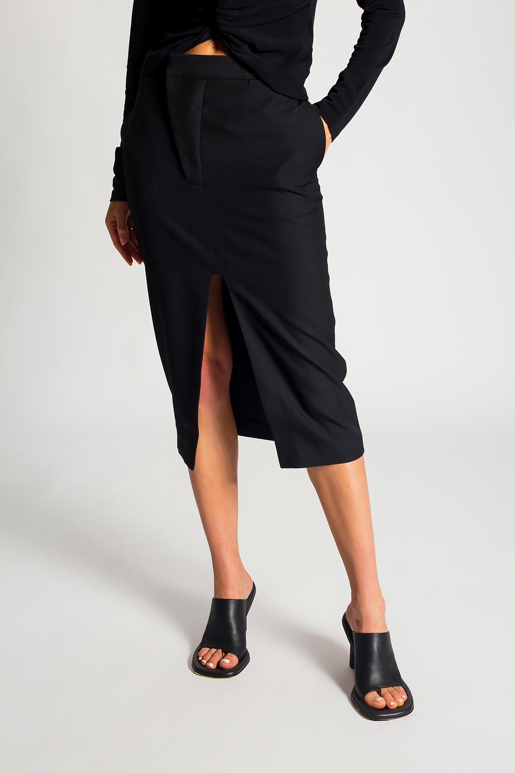 Ambush Skirt with slit