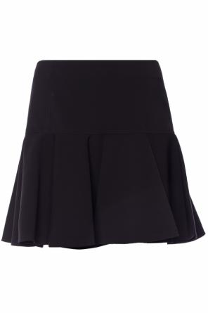 Flounced skirt od Chloe