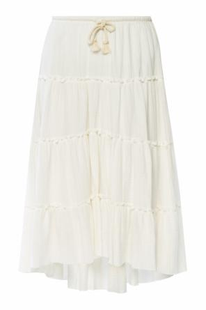 Drawstring skirt od See By Chloe