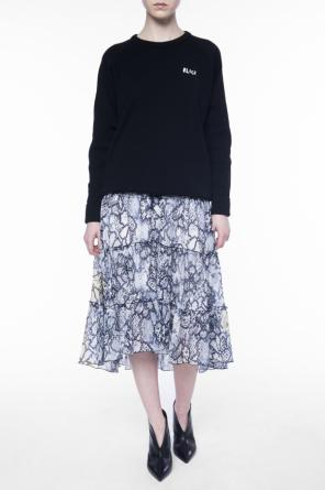Patterned skirt od See By Chloe