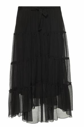 Asymmetrical skirt od See By Chloe