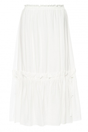 Ruffle skirt od See By Chloe
