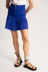 See By Chloe Ruffled skirt