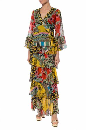 Ruffled skirt od Etro