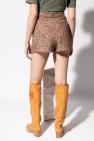 Etro Patterned shorts